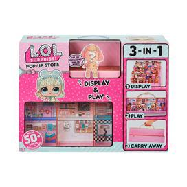 Lol Surprise Dolls Mastermind Toys