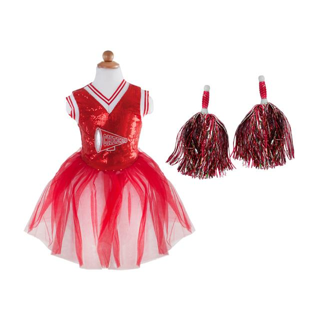 Great Pretenders Cheerleader Set