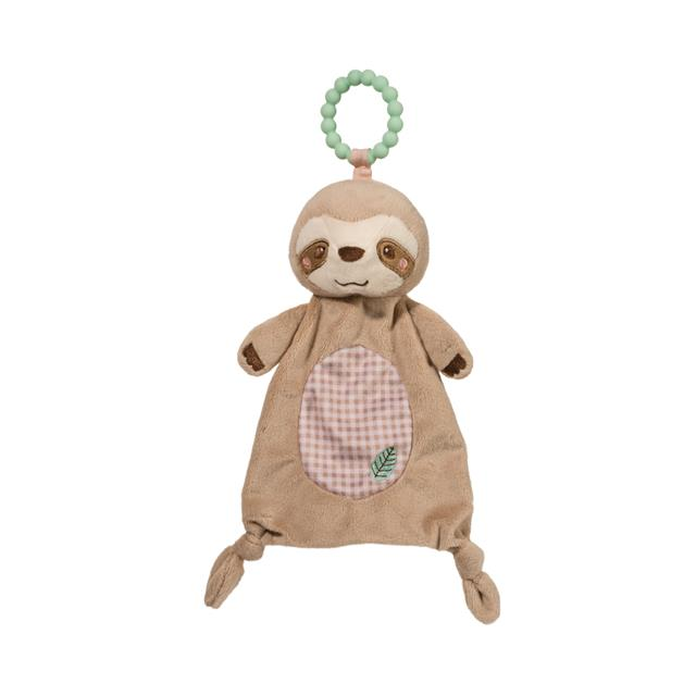 Douglas Sloth Teether