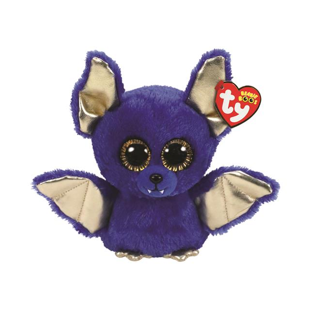 Ty Beanie Boos Ozzy the Bat