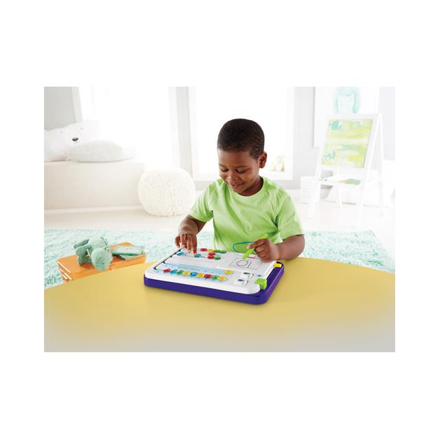 Fisher Price Think & Learn, Count & Add Math Center