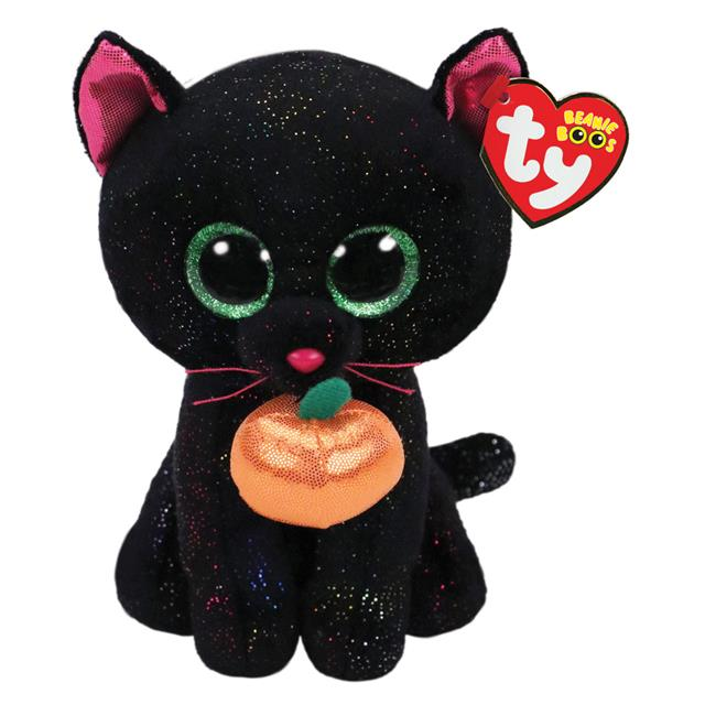 Ty Beanie Boos Potion the Cat
