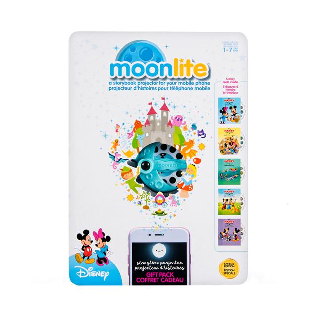 Moonlite Disney Gift Pack