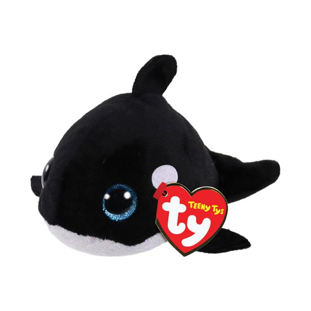 Ty Teeny Tys Orville the Whale