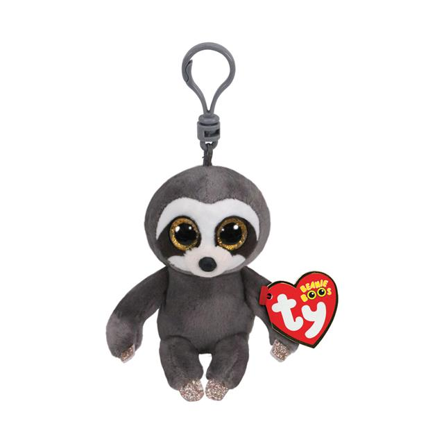 Ty Beanie Boos Clip-On Dangler the Sloth