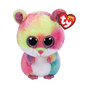 Ty Beanie Boos Rodney the Hamster 4067be82a3b7