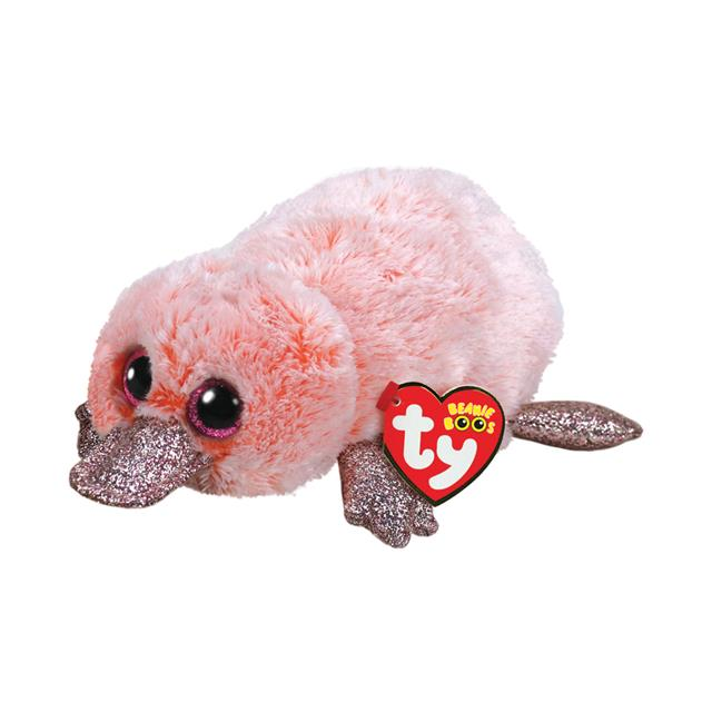 Ty Beanie Boos Wilma the Platypus