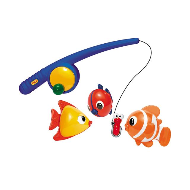 TOLO® Funtime Fishing