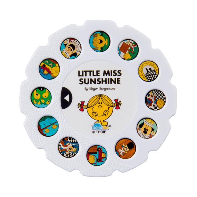 Moonlite Story Reels Little Miss Sunshine