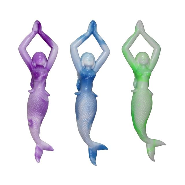 Mermaid Soft Flyer 2 Pack