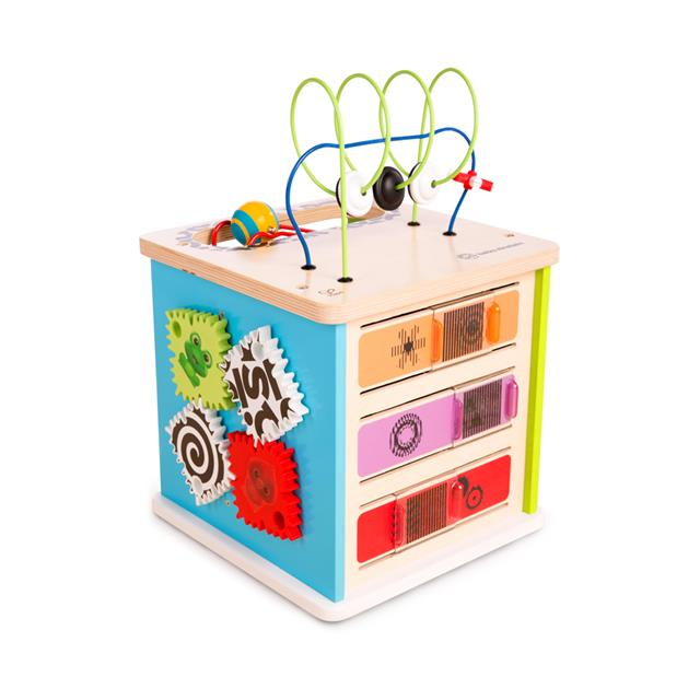 Hape Baby Einstein Innovation Station