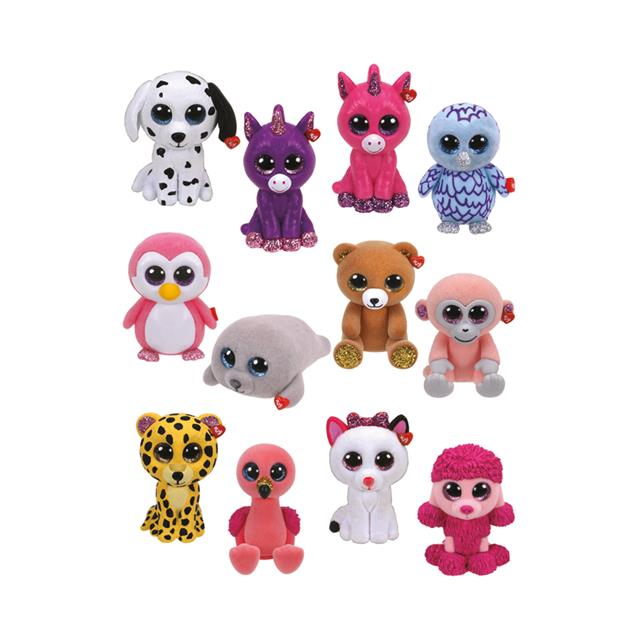 Ty Mini Boos Collectible Series 3