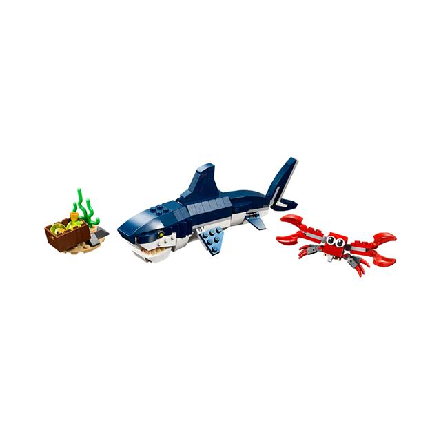 LEGO® Creator™ Deep Sea Creatures