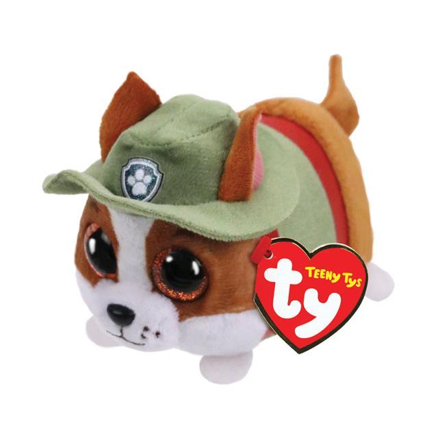 138810adc3c Ty Teeny Tys Paw Patrol Tracker