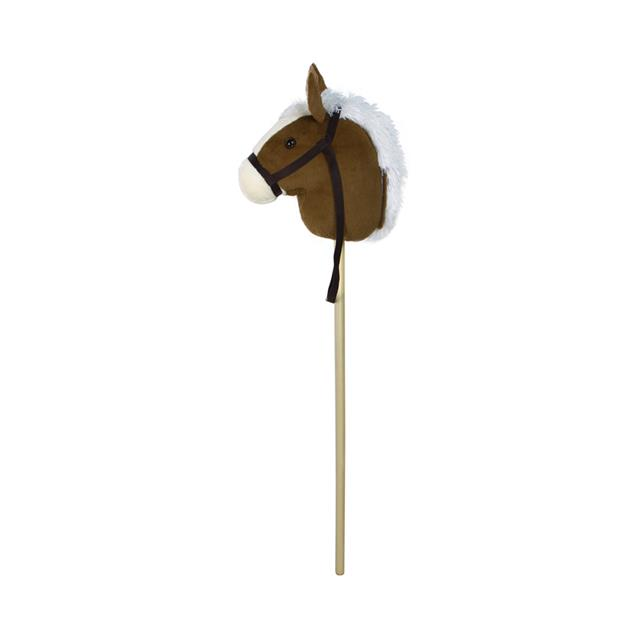 Brown Hobby Horse with Sound