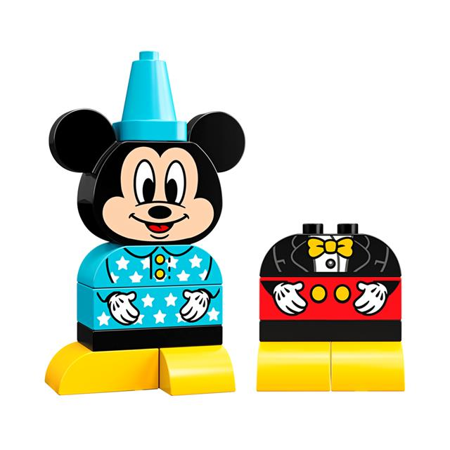 LEGO® Duplo My First Mickey Build