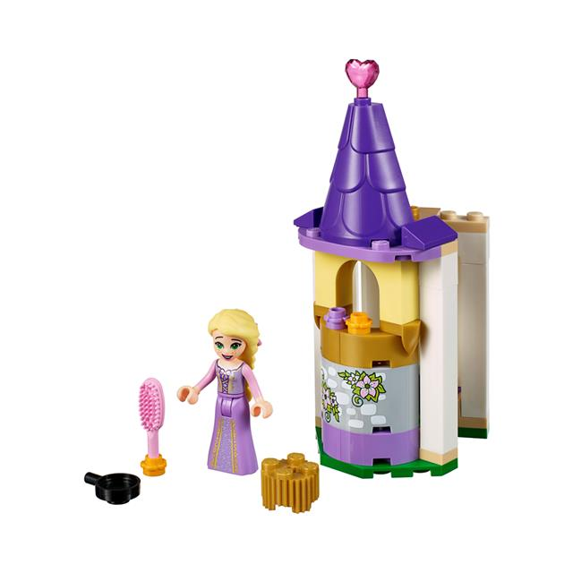 LEGO® Disney Princess Rapunzel's Petite Tower