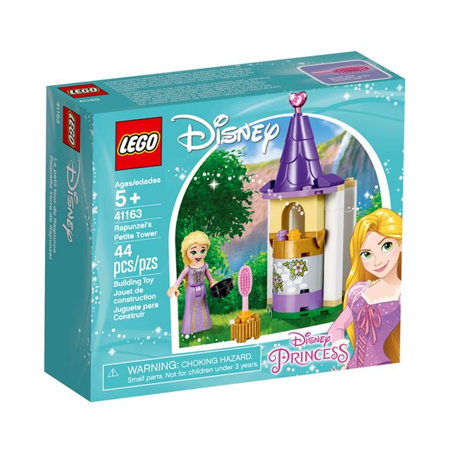 601aa3cece8 LEGO® Disney Princess Rapunzel s Petite Tower