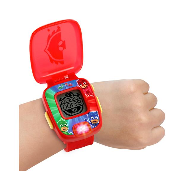 Vtech® PJ Masks Super Owlette Learning Watch