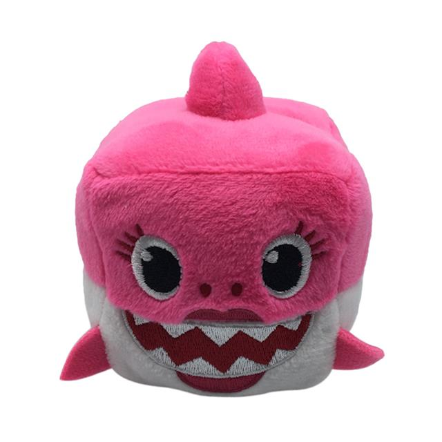 Baby Shark Family Sound Cube