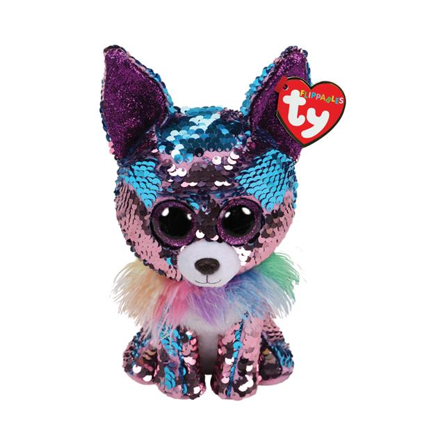 Ty Flippables Yappy the Chihuahua