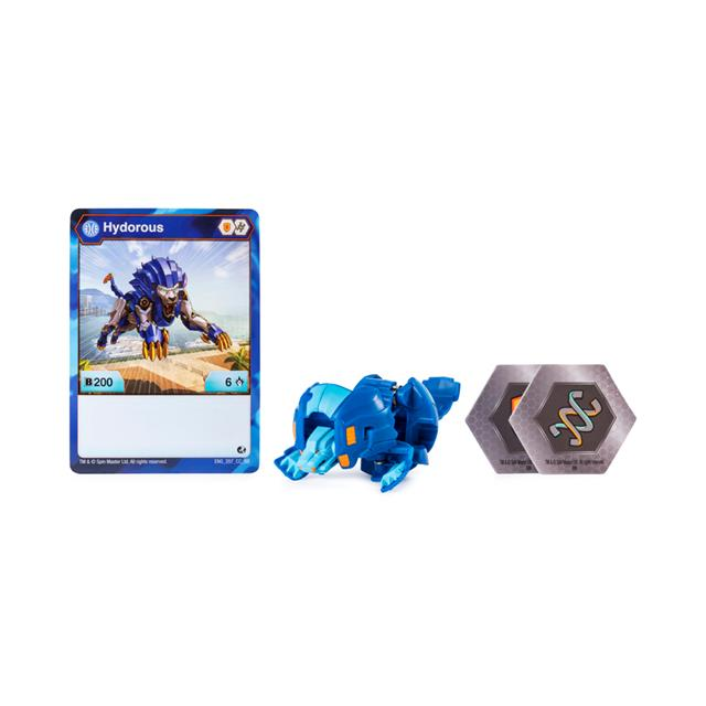 Bakugan Core Ball 1 Pack