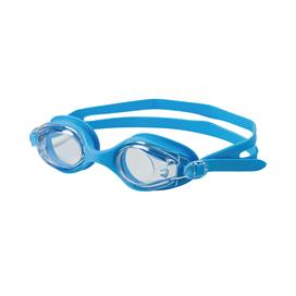 73a5bc18ee Leader Sandcastle Blue Swim Goggles