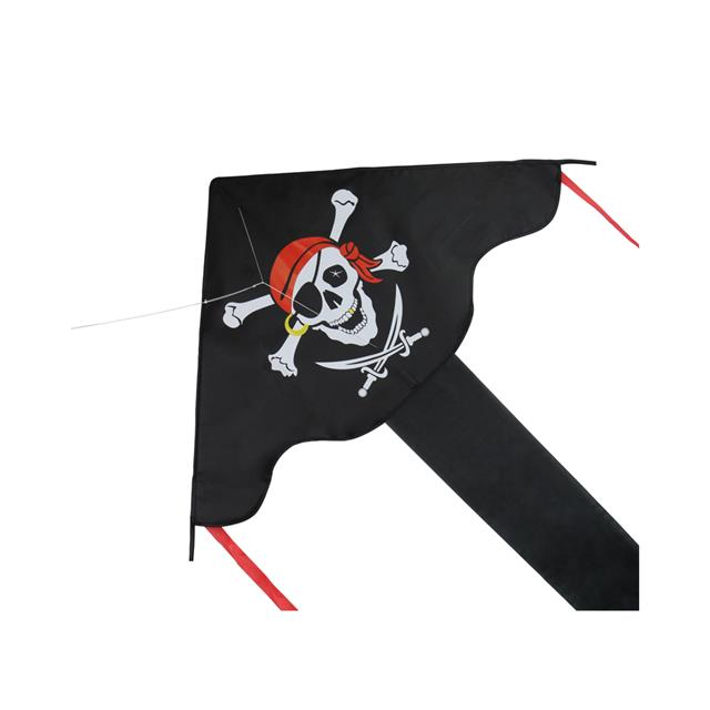 Pirate Delta Kite