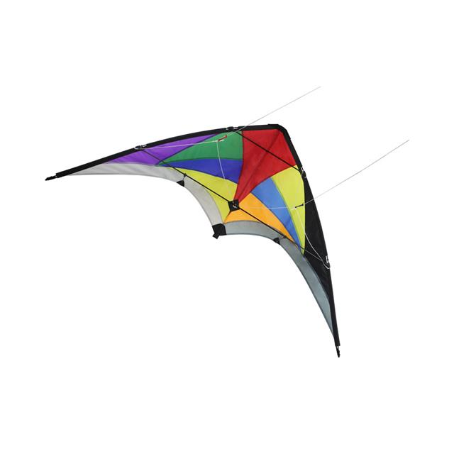 Stunt Kite with Upgraded Winder