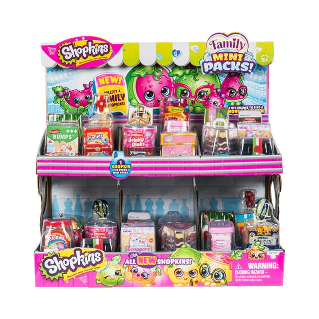 Shopkins Season 11 Mini Pack