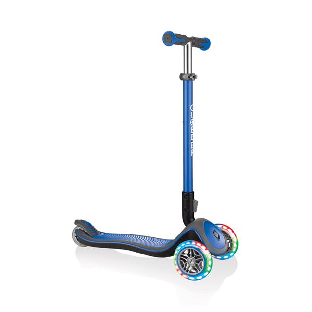 Globber Elite Deluxe Light Up Wheels