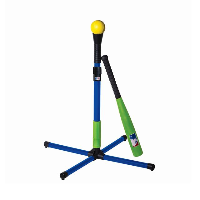 MLB® Foam XT Youth Batting Tee Set