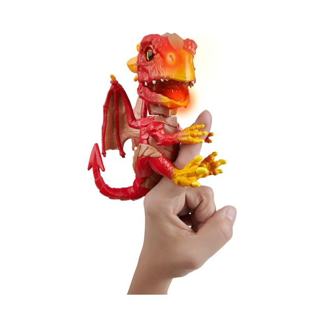 Fingerlings Untamed Dragon