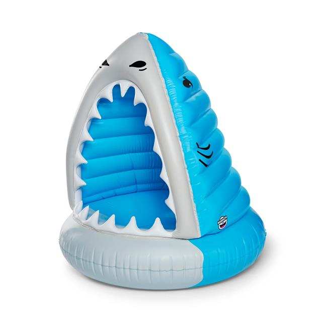 BigMouth Inc.® Shark XL Pool Float