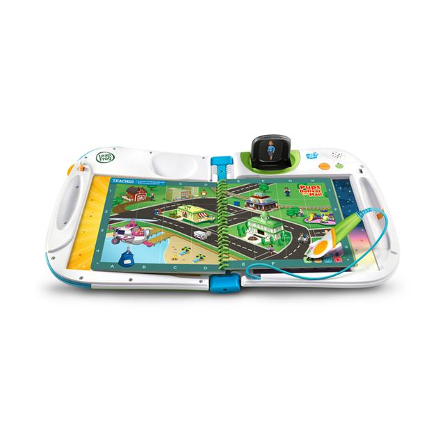 LeapFrog® LeapStart® 3D Around Town with PAW Patrol Activity Book