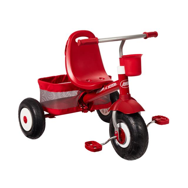 Radio Flyer Ultimate All-Terrain Stroll 'N Trike