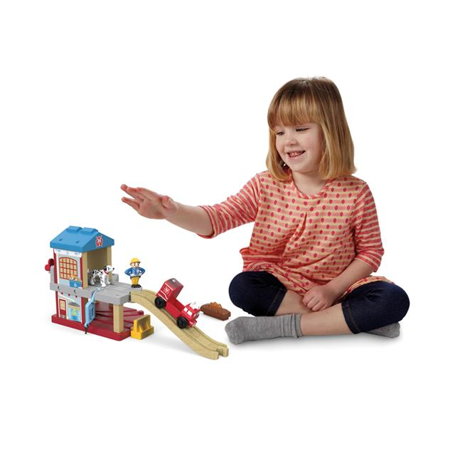 Thomas & Friends™ Firehouse Set