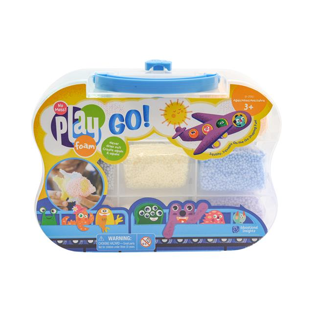 Educational Insights® Playfoam® GO!
