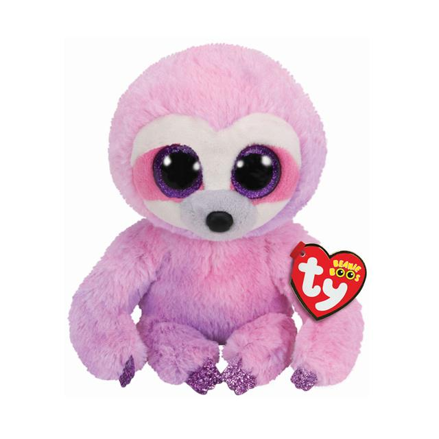 Ty Beanie Boos Dreamy the Sloth