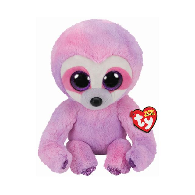 Ty Beanie Boos Medium Dreamy the Sloth