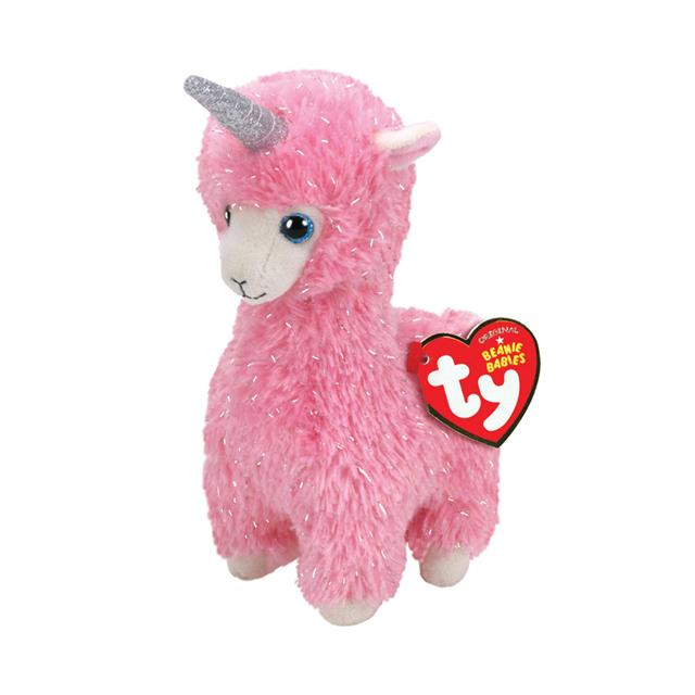 Ty Beanie Babies Lana the Llamacorn