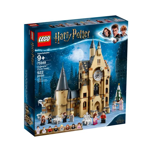 LEGO® Harry Potter™ Hogwarts™ Clock Tower
