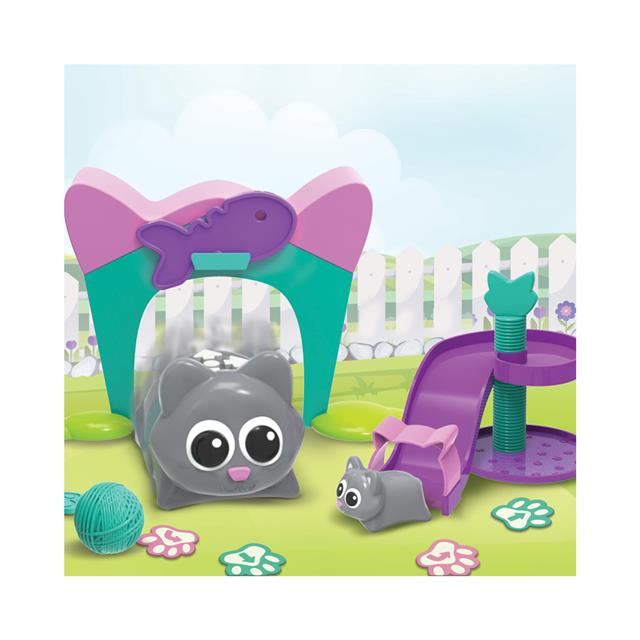 Learning Resources® Coding Critters™ Scamper & Sneaker