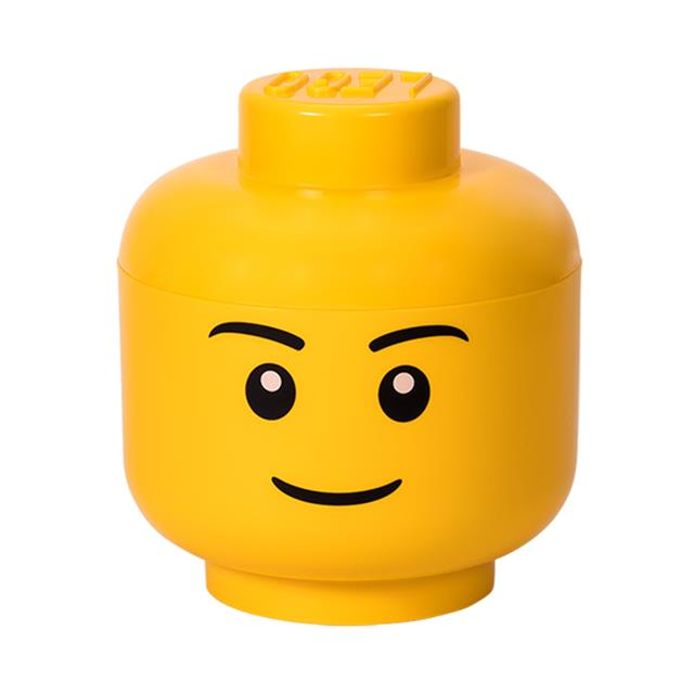LEGO® Storage Head Large