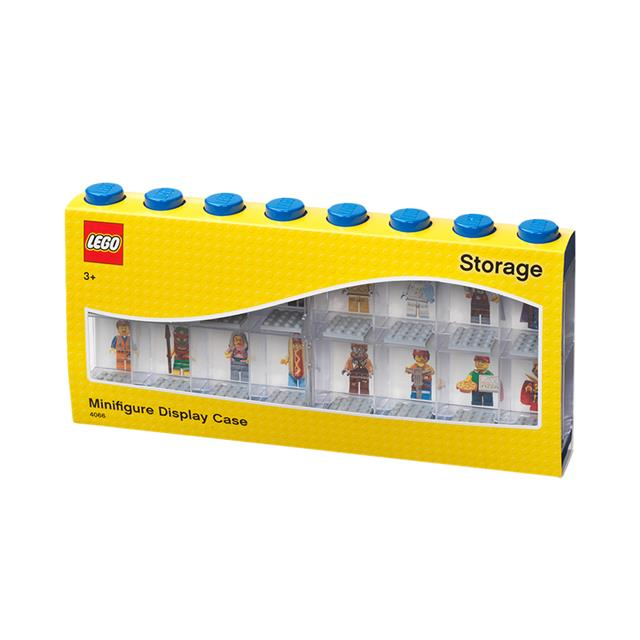 LEGO® Minifigure Display Case