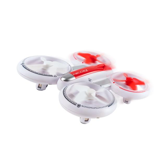 LiteHawk Neon Mini LED Equipped Auto Drone
