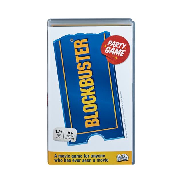 Blockbuster® Party Game