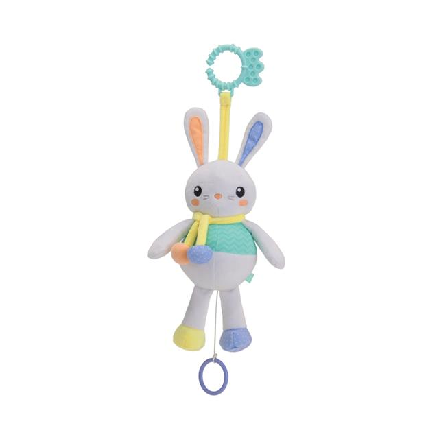 Owl Toys Kirumy Friends Musical Rabbit