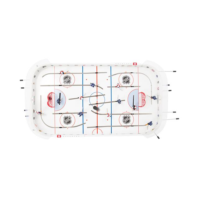Stiga NHL® Stanley Cup Table Hockey Game with Carry Bag
