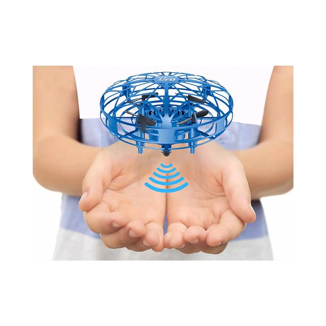Self-Flying Hand Control UFO